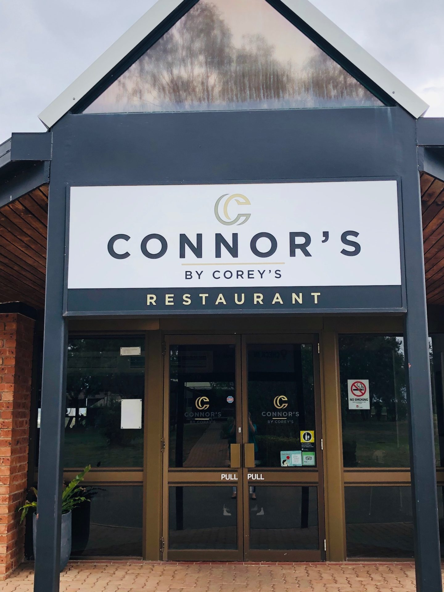 Connor's Restaurant